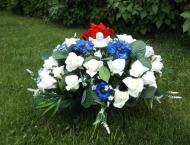Arrangement floral - Acadie Pixie Créations - Vendu